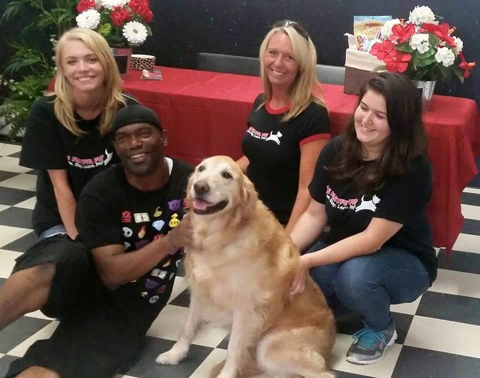 The Playful Pup earns high customer satisfaction ratings