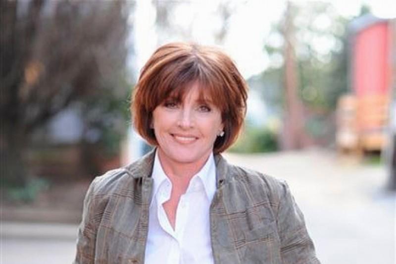 Leading Edge Radio Network  Kathleen Willey