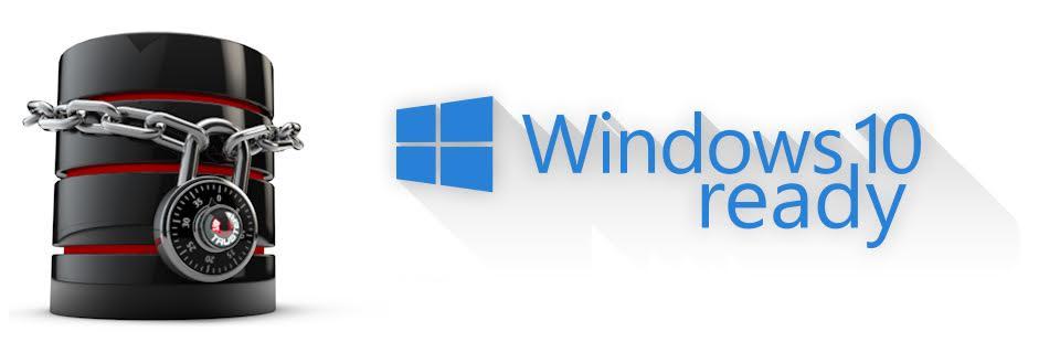 BitTruster 4.0 -Windows 10 Ready