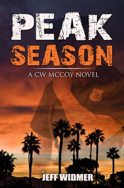 Peak Season: a CW McCoy Novel