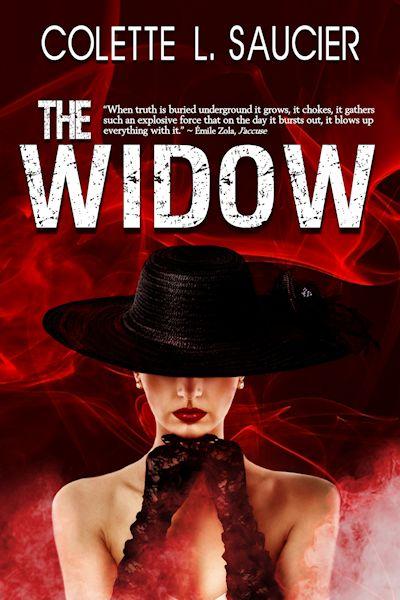 The Widow by Colette L. Saucier