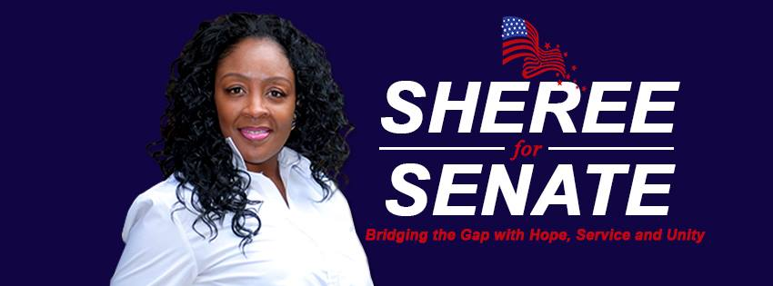 Sheree Darien for Senate - District 45 - So Carolina