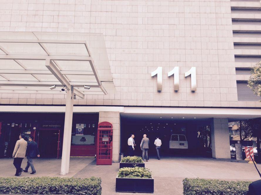GTA Mexico City Office