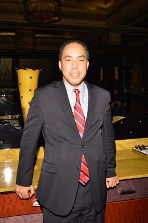 Bryan Barnett, M.B.A. - Queens Director