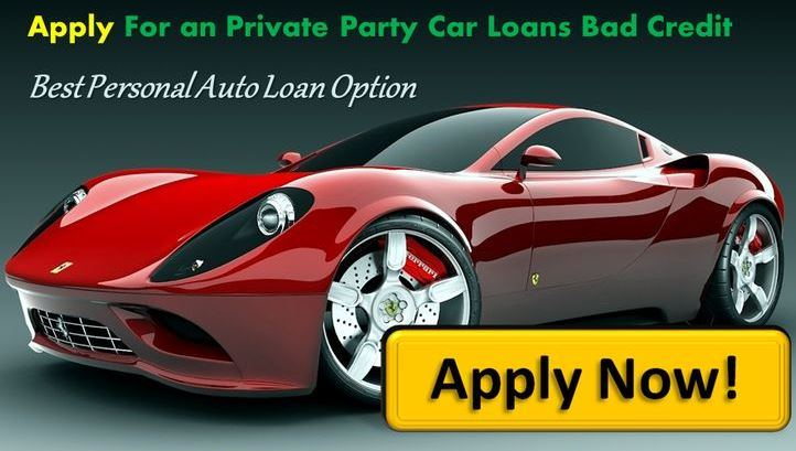 private party auto loans for bad credit buy a new or used car with easy financing process. Black Bedroom Furniture Sets. Home Design Ideas