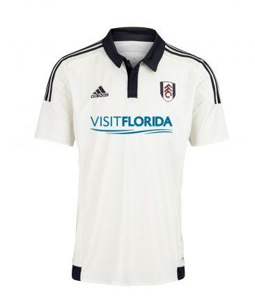 VisitFlorida is sponsoring Fulham FC