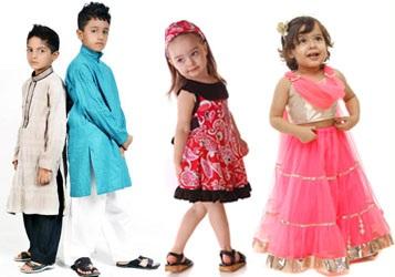 online clothes kids