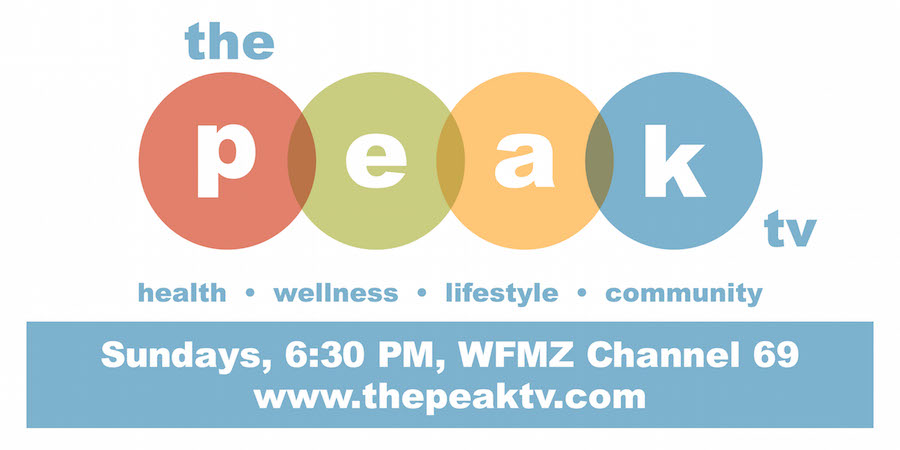 The PEAK TV, Sundays 6:30pm WFMZ Ch 69
