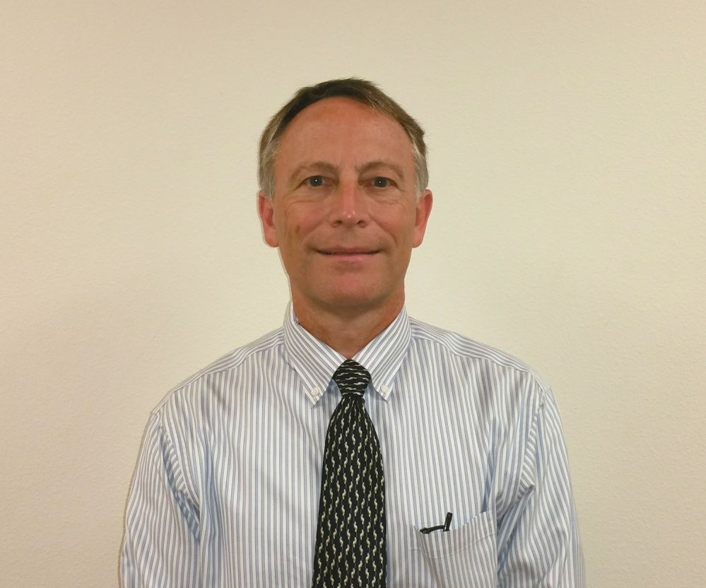 Eric Horst is SMA Behavioral Healthcare's new CFO.