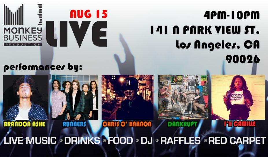 MBP Live Event Flyer v2