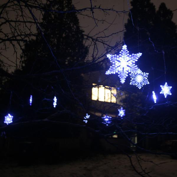 solar powered led christmas lights prlog