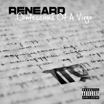 Reneard - Confessions Of A Virgo Album Cover