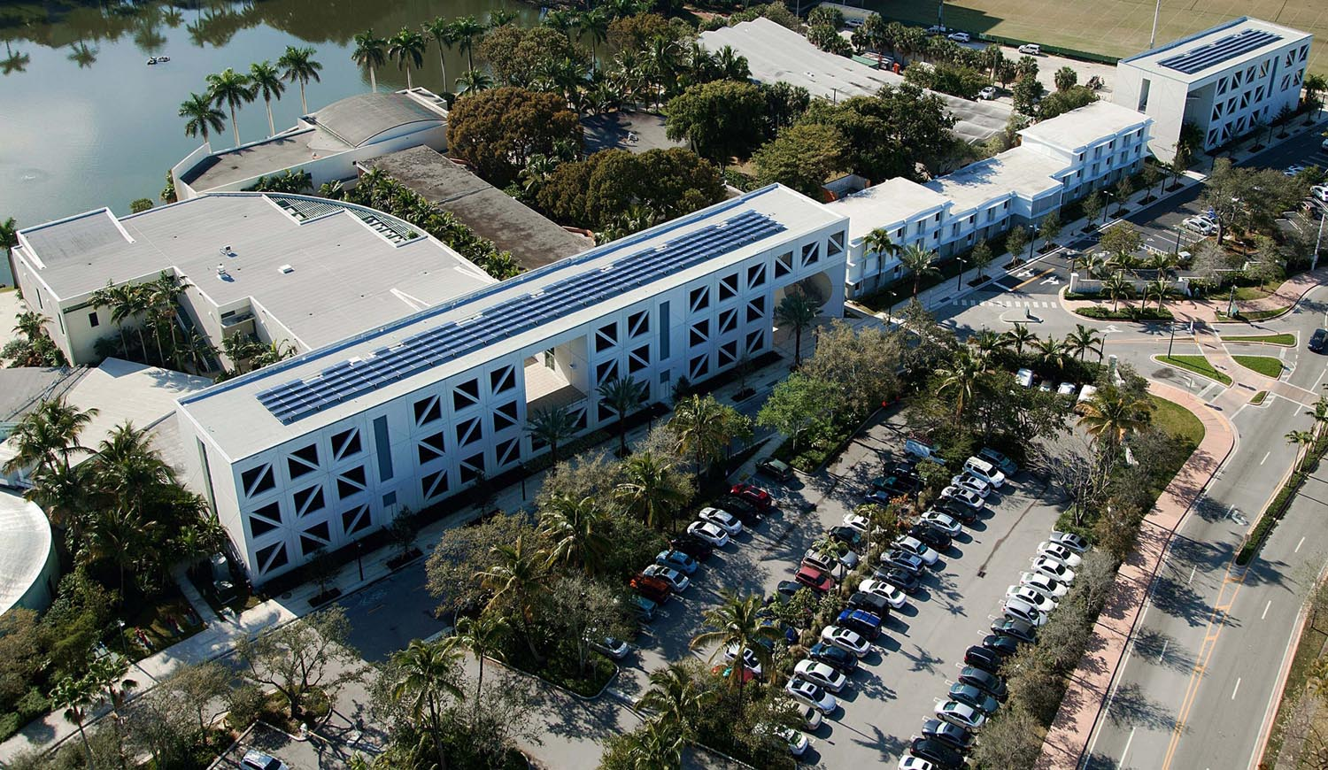 Advanced Roofing Florida S Top Commercial Roofing