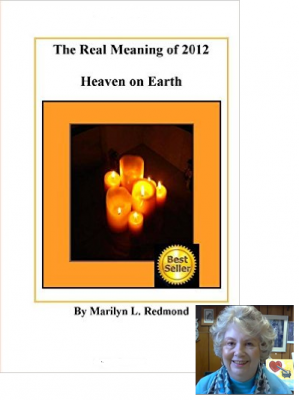 """""""The Real Meaning of 2012"""" by Marilyn L. Redmond"""