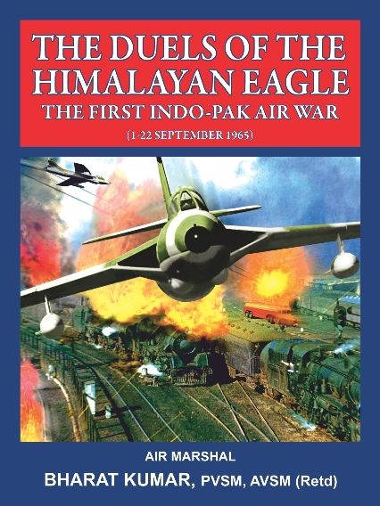 The Duels of the Himalayan Eagle