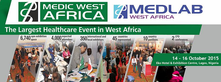 Medic West Africa Exhibition and Congress