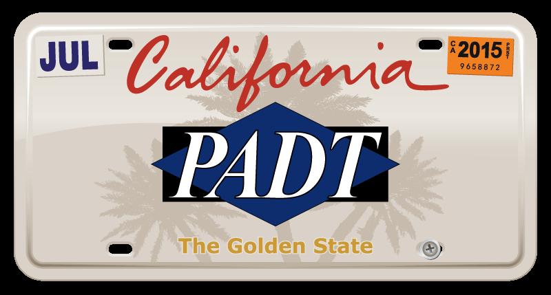 PADT California