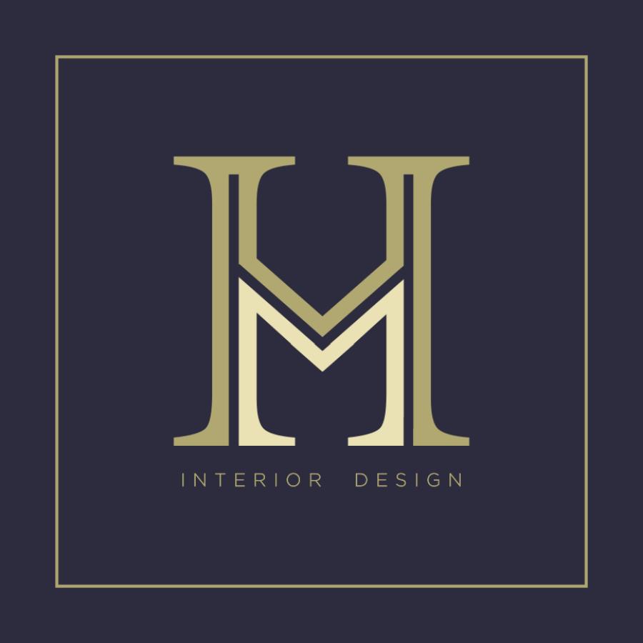 Interior decorator furniture for Interior designs logo