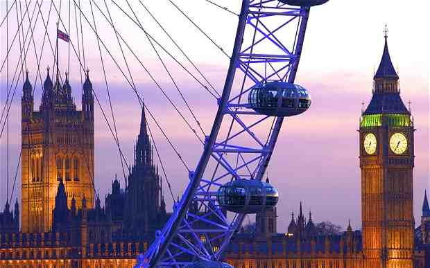 Visit the South Bank Tour by GeoTourist