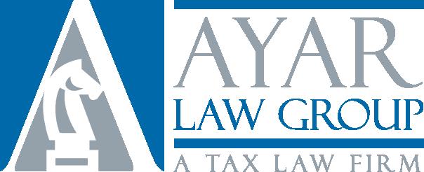 Ayar Law Group, Michigan's #1 Tax Attorneys
