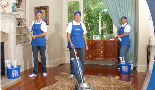 Make Your Life Easy And Use Residential House Cleaning ...