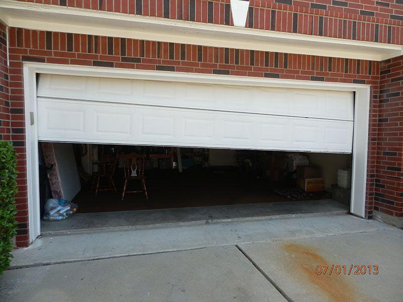 Alliance garage doors back to school service special for Garage door repair school