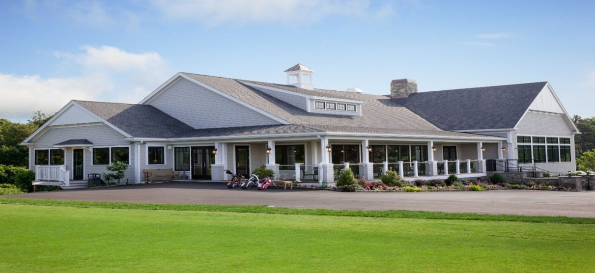 Acella Construction Managers Completes Cummaquid Golf Club