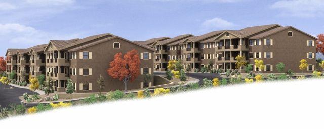 Willow Creek Apartments Prescott