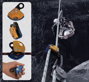 Rope-Mate Mechanical Prusik