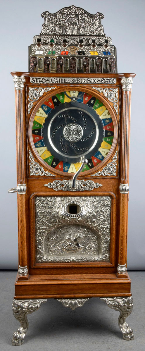 australian vintage slot machine for sale