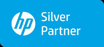HP Silver Storage Specialist