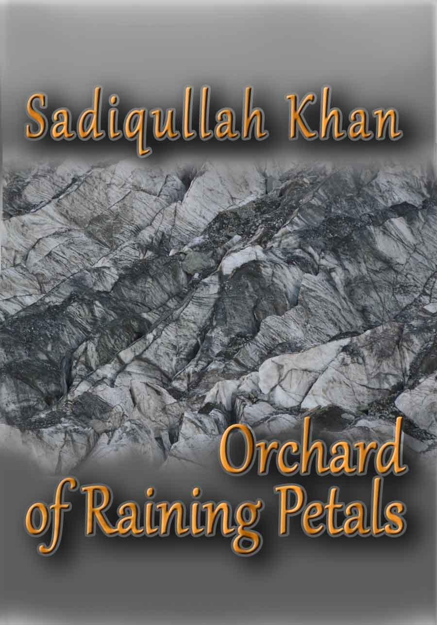 Orchard of Raining Petals