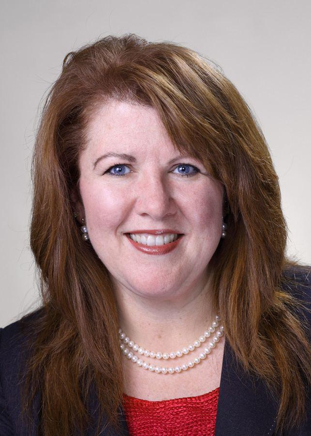 Kimberly Rice Headshot