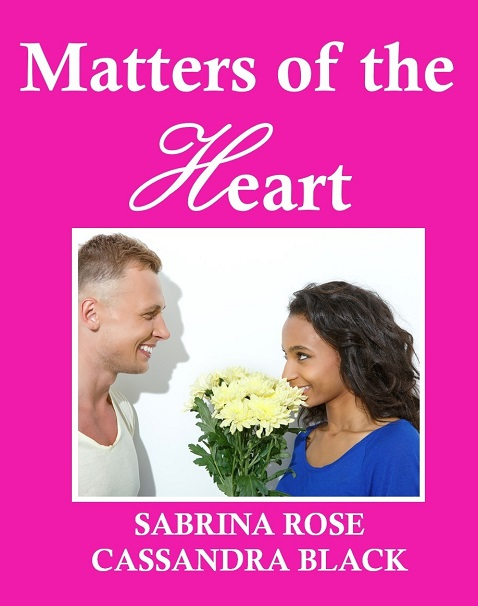 Matters of the Heart Multicultural Romance