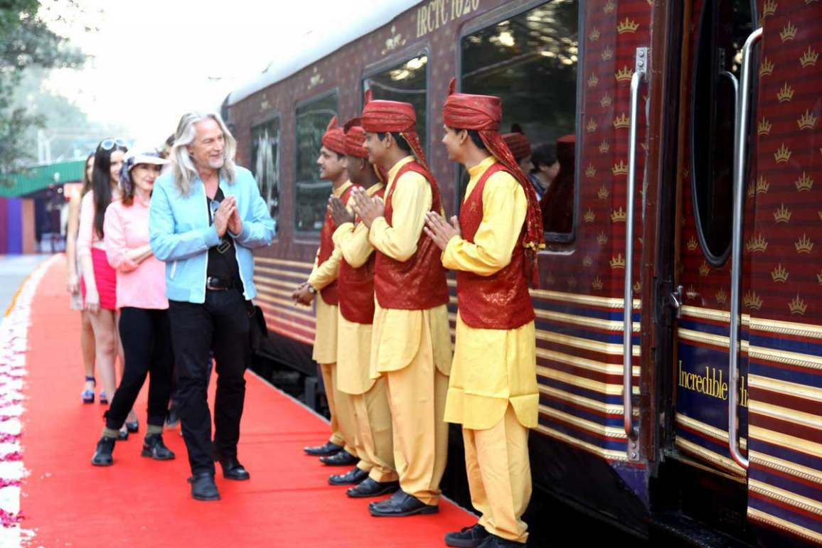 Maharajas' Express Presents Attractive Offers on Its Tour Packages