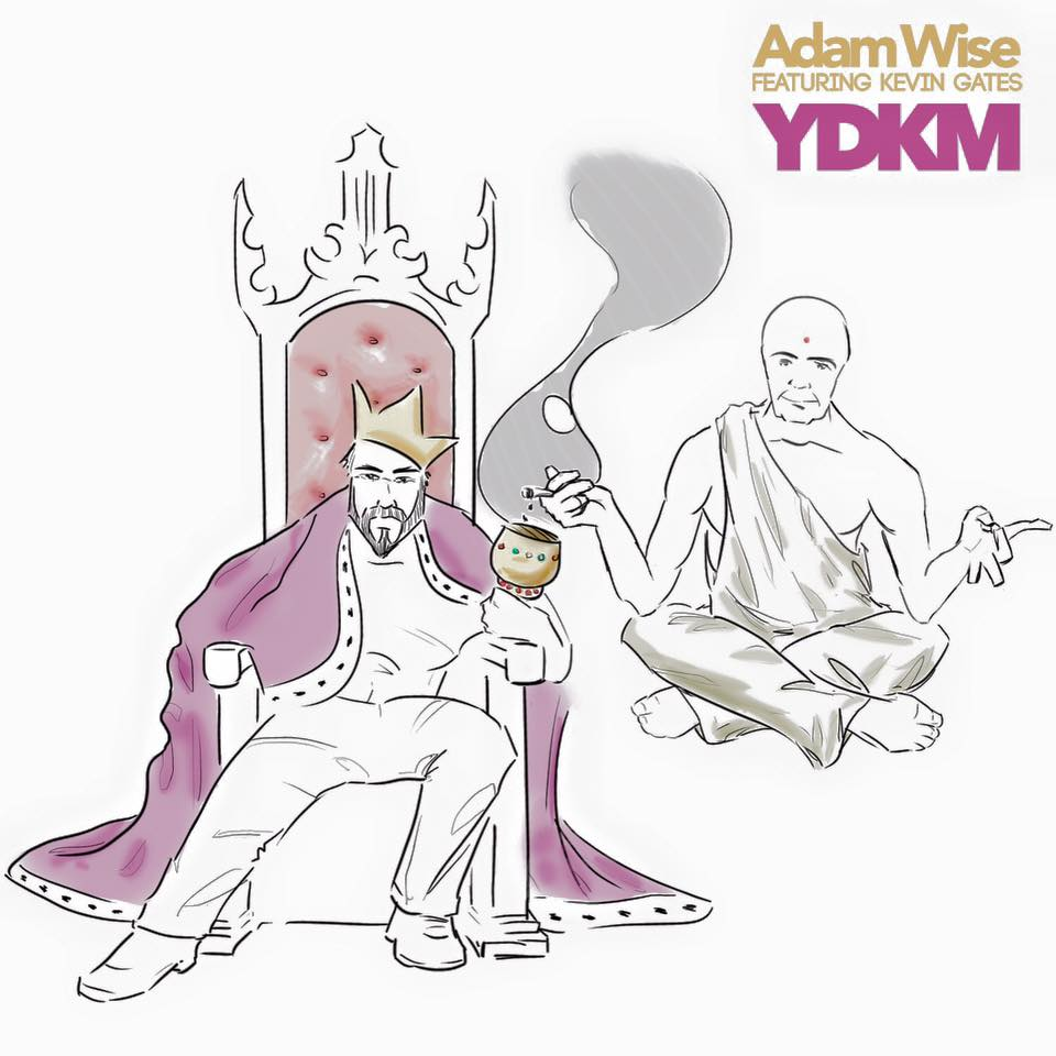 Adam Wise