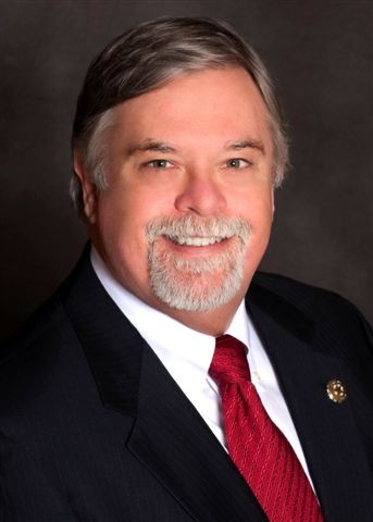 Gary Brown, Director of Land Acquisitions, TTLC