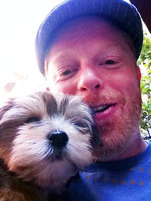 Jesse Tyler Ferguson on Animal Radio