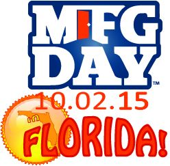 MFG Day in FL