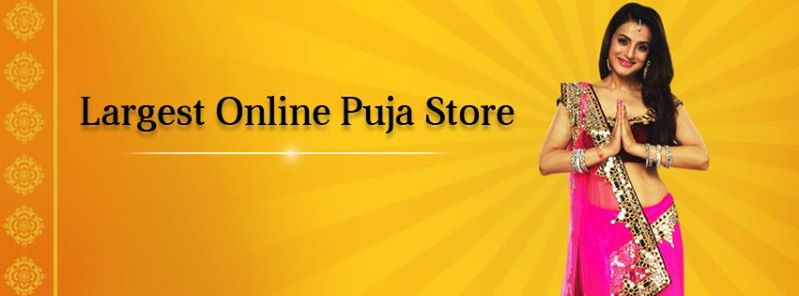 Largest Online Puja Store- Puja Shoppe