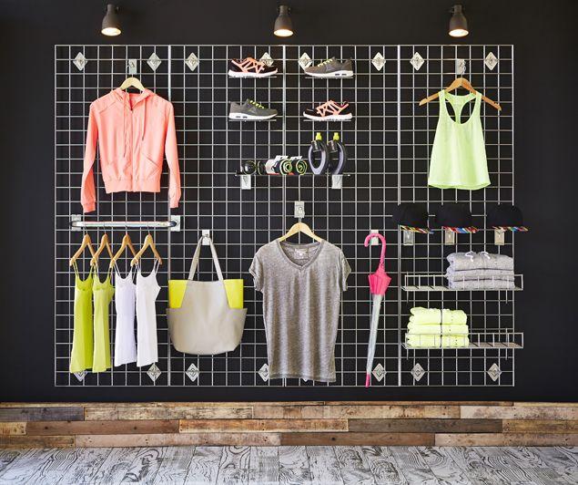 Image Result For Peg Board Hangers
