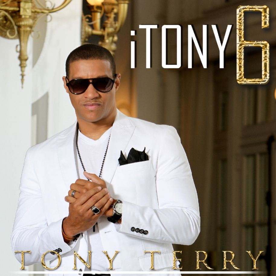 Spectra Music Group Releases iTony 6 By Tony Terry
