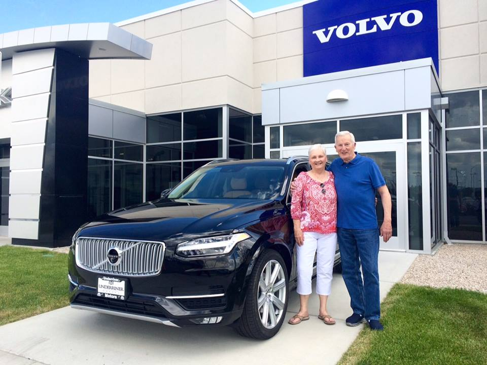 The Volvo Overseas Delivery Program Offers an Unforgettable European