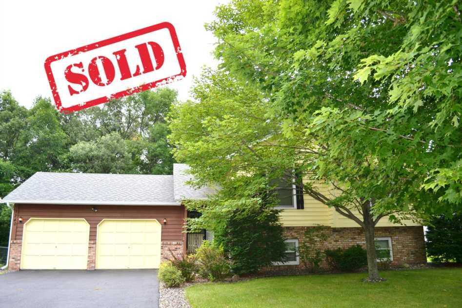 Heidi Herda, Keller Williams Classic Realty Sells a Coon Rapids Home