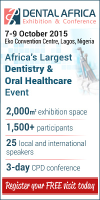 Dental Industry in Nigeria