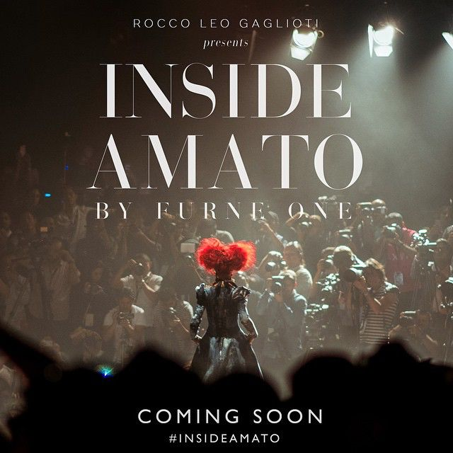 Inside Amato By Furne One