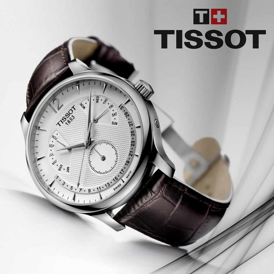 b9b594df6 The Prime Has the Largest Collection of Tissot Watches in Kolkata ...