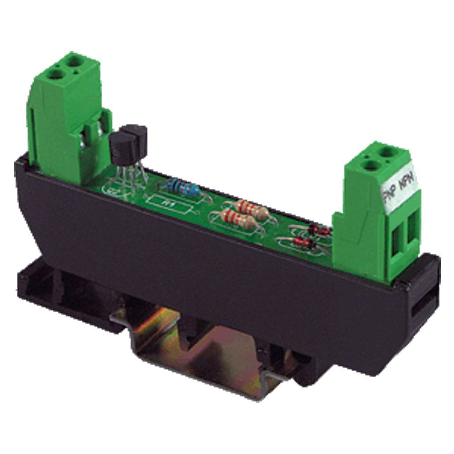 XNPNPNP - Logic Signal Inverter