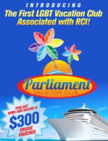 Parliament Vacation Club