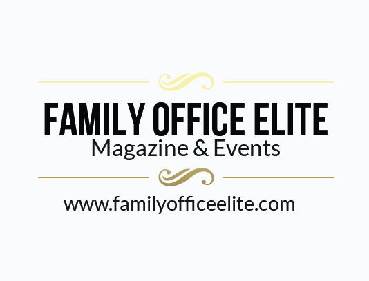 Family Office Elite Magazine